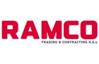 Companies in Lebanon: Ramco Trading And Contracting Sal