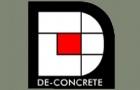 Companies in Lebanon: DeConcrete Sarl