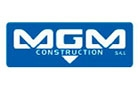 Companies in Lebanon: Mgm Construction Sal