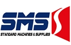 Companies in Lebanon: Standard Machines & Supplies SMS