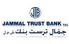Banks in Lebanon: Jammal Trust Bank Sal