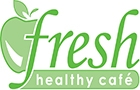 Food Companies in Lebanon: Fresh Healthy Cafe