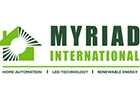 Companies in Lebanon: Myriad International Sal