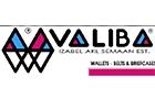 Companies in Lebanon: Valiba Izabelle Akl Semaan Est
