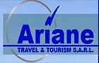 Car Rental in Lebanon: Ariane Travel & Tourism Sarl