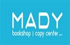 Companies in Lebanon: Mady Bookshop Sarl