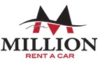 Car Rental in Lebanon: Million Rent A Car Sarl