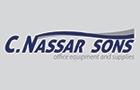 Companies in Lebanon: Nassar C & Sons Sarl