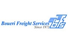 Shipping Companies in Lebanon: Boueiri Freight Services Since 1972 Sal