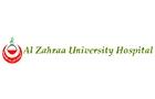 Hospitals in Lebanon: Al Zahraa Hospital