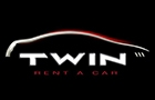 Car Rental in Lebanon: Twin Rent A Car