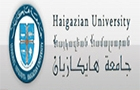 Universities in Lebanon: Haigazian University