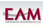 Food Companies in Lebanon: Ets Antoine Massoud Sal EAM Sal