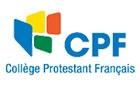 Schools in Lebanon: College Protestant Francais