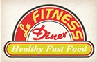 Food Companies in Lebanon: La Fitness Diner Healthy Fast Food