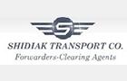 Shipping Companies in Lebanon: Shidiak Transport Co