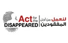 Ngo Companies in Lebanon: Act For The Disappeared ACT