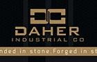 Cranes in Lebanon: Daher Industrial Company Sarl