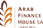 Banks in Lebanon: Arab Finance House SAL Islamic Bank