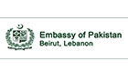 Embassies in Lebanon: Pakistani Embassy