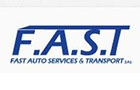Companies in Lebanon: Fast Auto Services & Transport FAST Sal