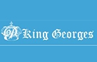 Food Companies in Lebanon: King Georges