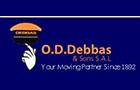 Shipping Companies in Lebanon: Debbas OD & Sons Sal