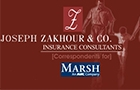 Insurance Companies in Lebanon: Joseph E Zakhour & Co