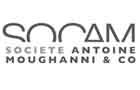 Jewellery in Lebanon: Moughanni Antoine & Co Ste