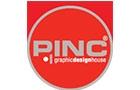 Graphic Design in Lebanon: Pinc International Sal Offshore
