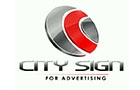 Advertising Agencies in Lebanon: City Sign Advertising