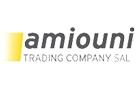 Companies in Lebanon: Amiouni Trading Co Sal
