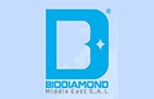 Companies in Lebanon: Biodiamond Middle East Sal