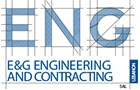 Companies in Lebanon: E&G Engineering And Contracting Sarl