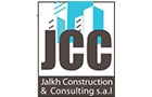 Companies in Lebanon: Jalkh Construction And Consulting JCC Sal