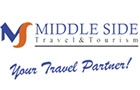 Car Rental in Lebanon: Middle Side Services Challita & Co Travel & Tourism