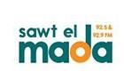 Radio Station in Lebanon: Sawt El Mada France Fm Sal