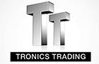 Companies in Lebanon: Tronics Trading