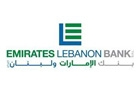 Banks in Lebanon: Emirates Lebanon Bank Sal