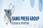 Graphic Design in Lebanon: Samo Press Group