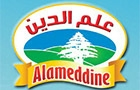 Food Companies in Lebanon: Alameddine Nutrition Food Co