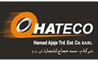 Companies in Lebanon: Hateco Sarl