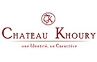 Companies in Lebanon: Domaine Khoury Chateau Khoury Chateau Du Val Des Oliviers