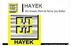 Companies in Lebanon: Hayek Antoine Karim Ets
