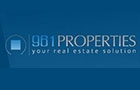 Real Estate in Lebanon: 961 Properities