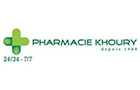 Pharmacies in Lebanon: Khoury Pharmacy - Zalka