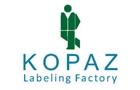 Companies in Lebanon: Kopaz Label Printing