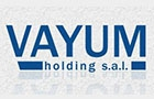 Companies in Lebanon: Vayum Sal Holding