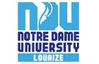 Universities in Lebanon: Ndu Notre Dame University