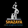Decorative Arts in Lebanon: shazaya